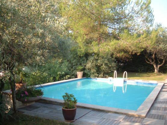 Chambres d'hotes Vaucluse, La Roque sur Pernes (84210 Vaucluse)....