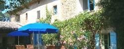Chambre d'hotes Mas Novis en Cévennes