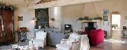 Bed and breakfast Mas de la Fourbine