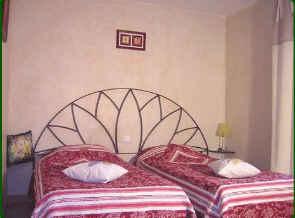 Suite Tournesol 2ème chambre