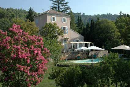Chambres d'hotes Var, Villecroze (83690 Var)....