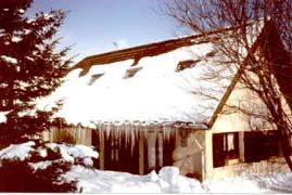 Gastezimmer Isère, Lans en Vercors (38250 Isère)....