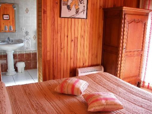 Chambre d'hote Pyrénées-Atlantiques - Ch Iraty
