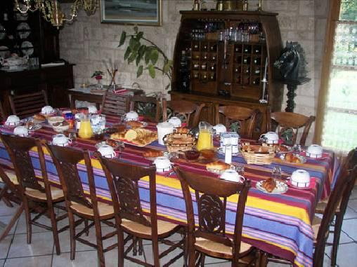 Gastzimmer Pyrénées-Atlantiques -