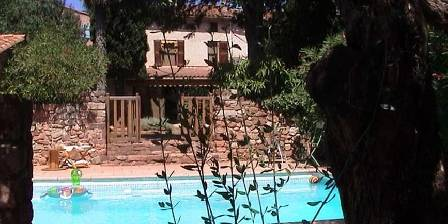 La Jacqueliniere La piscine