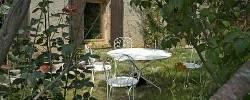 Chambre d'hotes Le Jardin Clos