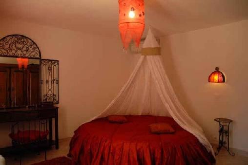 Chambre d'hote Var - La chambre 1001 nuits