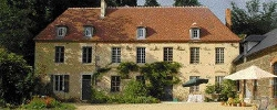 Bed and breakfast Jardin des Thevenets