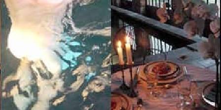Chambre d'hotes Jardin des Thevenets >