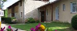 Bed and breakfast Jardin d'en Naoua