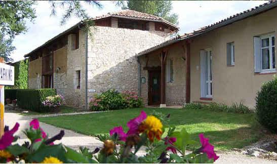 Chambres d'hotes Tarn-et-Garonne, Maubec (82500 Tarn-et-Garonne)....