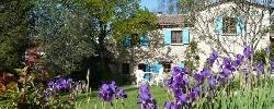 Bed and breakfast Jas de la Caroline