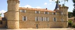 Bed and breakfast Chteau de Jonquires