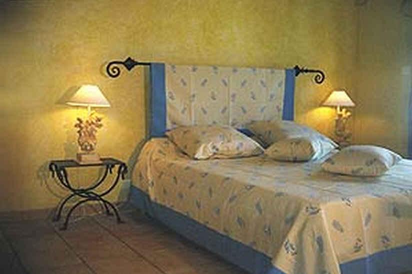 bed & breakfast Vaucluse -