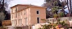 Chambre d'hotes Villa Juliette