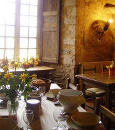 Chambre d'hote Sarthe -
