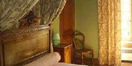 L'Abbaye de Champagne La chambre Ficelle
