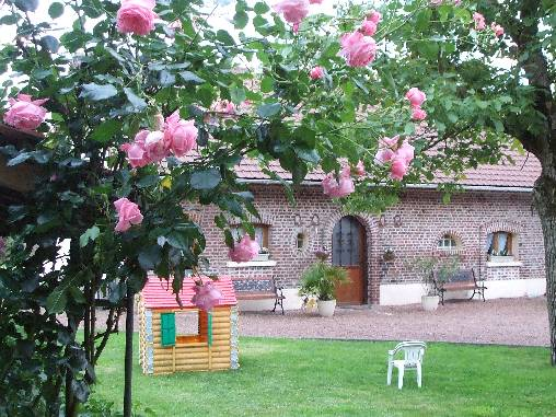 Bed & breakfasts Somme, from 47 €/Nuit. Courcelles au Bois (80560 Somme)....
