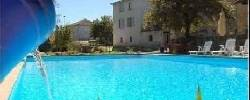 Bed and breakfast L'Amiraut� sur Ba�se