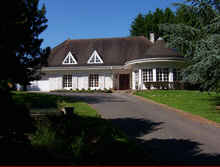 Bed & breakfasts Aisne, from 50 €/Nuit. House/Villa, Unusual, Hirson (02500 Aisne), Charm, Luxury, Guest Table, Net, T.V., Parking, 1 Single Bed(s), 3 Double Bedroom(s), horseriding, Bowls, Country View. A proximité : L...