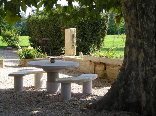 Chambres d'hotes Vaucluse, Monteux (84170 Vaucluse)....