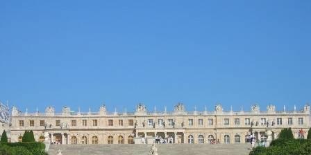 L'Orangeraie Le château de Versailles