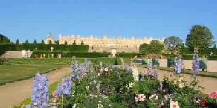L'Orangeraie Le jardin du Château de Versailles