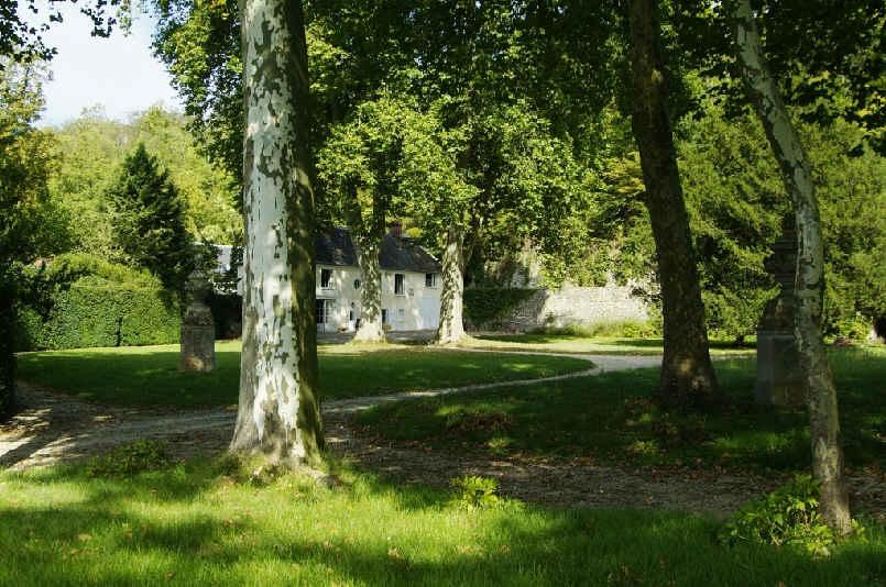 Chambre d 39 hote l 39 orangerie chambre d 39 hote seine et marne - Chambres d hotes seine et marne ...