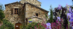Bed and breakfast La Bastide d'Aguyane