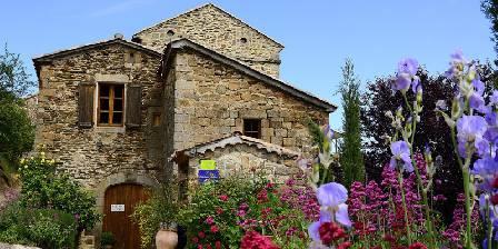 Chambres d'hôtes La Bastide d\'Aguyane à Faugères
