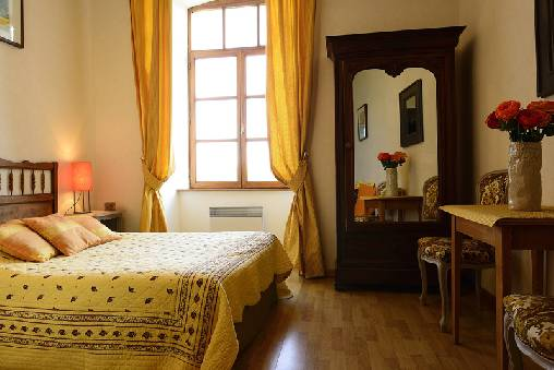 Chambre d'hote Ardèche - Chambre Provence