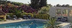 Bed and breakfast La Bastide de Font-Clarette