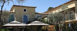 Bed and breakfast La Bastide de la Brague
