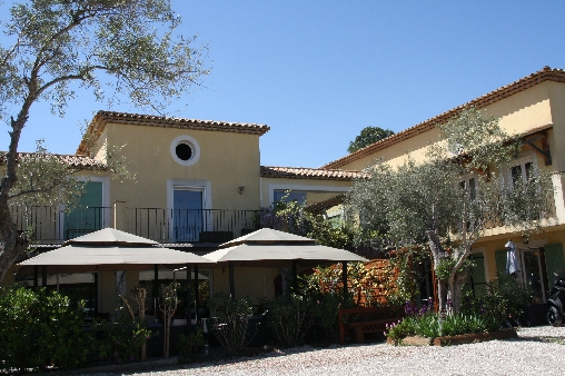 bed & breakfast Alpes Maritimes - at home