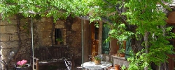 Bed and breakfast La Bastide des Manons