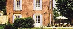 Bed and breakfast La Bastide Rose