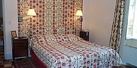 La Bastide Rose Chambre Poppy