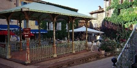 La Bergerie Le joli village, restaurants