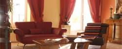 Bed and breakfast La Chaumiere