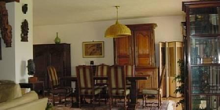 La Cigalière La salle à manger