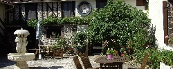 Bed and breakfast La Claire Fontaine