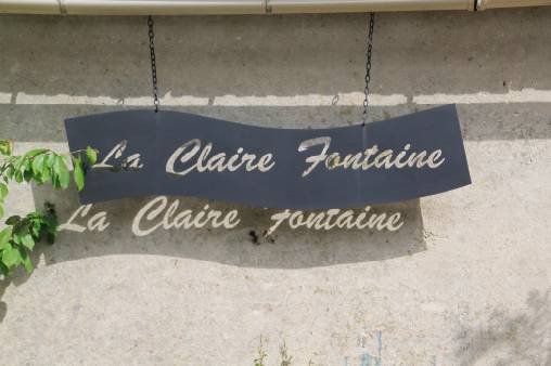 Chambre d'hote Yonne - Accueil