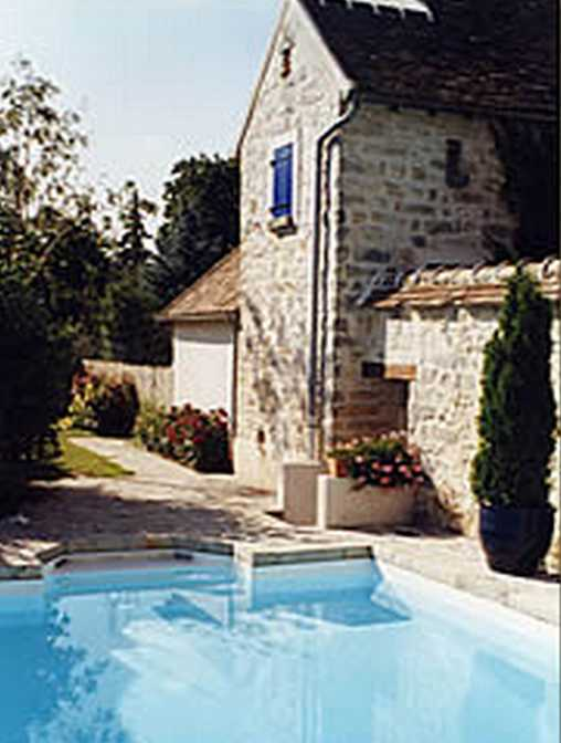 Bed & breakfasts Essonne, Moigny sur Ecole (91490 Essonne)....