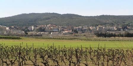 La Corbière Le village
