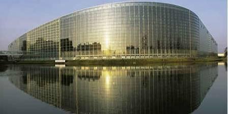 La Cour de J'Anne - Gîte Hortensia Strasbourg - la modernité