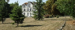 Bed and breakfast La Demeure de la Touche
