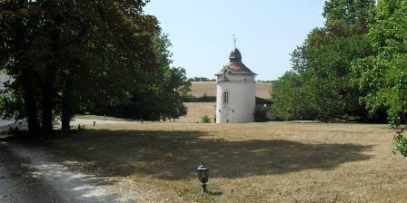 Chambre d'hotes La Demeure de la Touche > Exterieur de la maison
