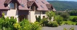 Chambre d'hotes La Ferme de Chateau-Vieux