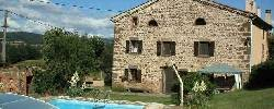 Bed and breakfast La Ferme de Lugeac