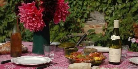 La Ferme de Marie-Eugénie Bon appétit !
